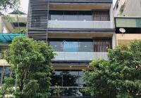 Cần cho thuê nhà phố Quang Lai, kinh doanh, mở văn phòng tại Thanh Trì 200m2