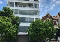Bán nhà 7 tầng thang máy ngõ Huế, HBT, 125m2, mặt tiền 7m, ô tô, kinh doanh, 35 tỷ