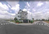 Bể nợ cần bán gấp đất MT Đào Sư Tích, Nhà Bè 108m2 1,8 tỷ gần chợ, sổ riêng, xây tự do 0906808312