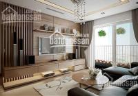 Chính chủ bán chung cư Nam Trung Yên - Trung Hoà DT 88m2 nhà đã sửa chữa cực đẹp