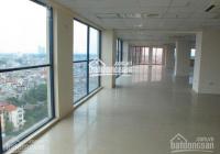 Cho thuê văn phòng tòa nhà Vimeco Nguyễn Chánh, Cầu Giấy. DT 100m... 1000m, giá 180 nghìn/m2/tháng