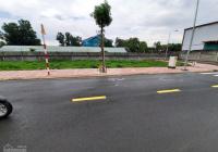 Đất đẹp giá mềm sổ sẵn gần chợ Búng MT đường Nguyễn Chí Thanh, An Thạnh, Thuận An. DT 105m2
