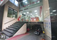 Cho thuê văn phòng diện tích 80m2 giá tốt view đẹp tại 71 Chùa Láng, Đống Đa, HN. LH 0866683628