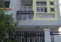 Nhà 3 tầng, Quang Trung, 2PN, DTSD 60m2, mới vào ở liền giá 5tr