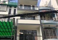 Nhà mặt tiền 46 Thạch Thị Thanh, Tân Định, Quận 1 tell: 0767301646 - Gặp chị Đào