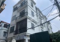 Gấp!Cần bán nhà 4 tầng, 33m2 gần chợ Vân Canh, Xuân Phương, CC xây mới,chỉ 1.9 tỷ có TL, 0974550338