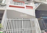 Nhà kiên cố - 3 tấm, hẻm xe hơi đường Miếu Gò Xoài, DT 4x12,5m, có SHR, giá 4,25 tỷ TL
