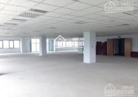 Cho thuê văn phòng tại Thành Thái, Cầu Giấy diện tích từ 200m2 - 1000m2. Giá hỗ trợ mùa dịch