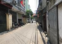 Quá hot chỉ 1.9 tỷ. Nhà phố Vĩnh Hưng - Hoàng Mai 42m2, 5t, ô tô, kinh doanh