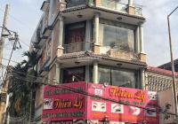 Chính chủ bán căn góc 2 mặt tiền đường Vườn Lài