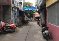 Chính chủ gửi bán nhà HXH đường Lê Thị Riêng Q1 gần KS New World giá 21 tỷ