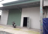 Kho, xưởng mặt tiền Nữ Dân Công 400m2. Đường xe công 16tr/th