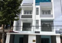 Nhà trệt 2 lầu mặt tiền kinh doanh Tô Vĩnh Diện, Hiệp Thành 5x20m thổ cư 70m2, giá chỉ 6.7 tỷ
