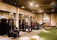 Cho thuê mặt bằng tầng 2 diện tích 900m2 view đẹp làm gym tại quận Hoàng Mai. Hotline: 0865.315.080