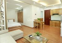 Cho thuê chung cư đủ đồ, 50m2, có thoáng đủ đồ, giá 8tr/th, ở Đào Tấn, gần Lotte. LH 0976417177