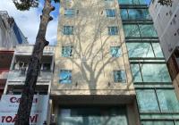 Bán khách sạn mặt tiền Đường Bùi Thị Xuân, Quận 1, H + 12 lầu + 50P. Giá 175 tỷ