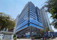 BQL cho thuê văn phòng Trường Thịnh - Tràng An Complex. DT từ 100m2 trở lên, giá thuê rẻ có điện ĐH