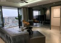 Bán căn hộ The View 125m2, 3PN, 2WC, nội thất cao cấp, nhà rất đẹp, view sông, sẵn vô ở. Giá 6 tỷ