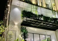 Bán building hầm 7 lầu MT Bình Quới P27, Bình Thạnh DT 8x26m HĐT 130tr/th giá 32 tỷ 0854771772