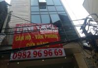 Chính chủ cho thuê chung cư mini đủ đồ DT 40 - 65m2, phố Đông Các, La Thành, Ô Chợ Dừa, Xã Đàn