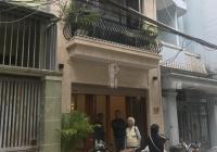Bán nhà 3 tầng mặt phố Tôn Đức Thắng - Cát Linh DT 118m2, mt 4,7m hè 4m 288tr/m2