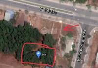 Cần bán đất thị trấn Long Điền, Bà Rịa - Vũng Tàu. Cách cổng chào Bà Rịa 3km, đất sổ đỏ - thổ cư