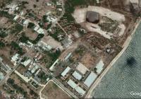 Bán đất mặt tiền đường Phước Thắng, lô góc, P. 12, TP Vũng Tàu