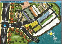 Cần bán gấp đất Đảo Kim Cương, Long Thuận, Q.9 giá từ 1.8 tỷ - DT 64m2 sổ hồng riêng. LH 0938662295