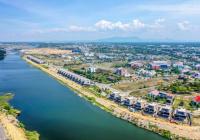Bán nhanh 2 lô đất đường 7m5 và Trần Quốc Vượng - Đà Nẵng Pearl - Ngũ Hành Sơn, LH: 0942 689 467