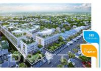 Bán căn studio dự án D-One Sài Gòn với giá 2.2 tỷ