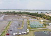 Suất ngoại giao nền góc 2 mặt ven sông dự án Sài Gòn Garden Riverside giá 30 tỷ/1.500m2. 0982297698