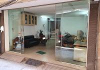 Bán căn hộ dịch vụ ở Liễu Giai -  Ba Đình. Đang cho thuê mùa dịch 30 triệu/1 tháng