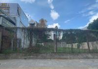 Hàng hiếm - Bán gấp lô đất mặt tiền Nguyễn Hữu Thọ, ngang 15m, gần 30/4 đối diện bệnh viện Vinmec