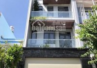 Nhà rẻ sẵn kết cấu hẻm 8m Thái Phiên, 4 tầng (DTXD 36.3m2), giá 6.5 tỷ, Quận 11