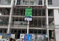 Cho thuê sàn thương mại 1200m2 mặt phố Lĩnh Nam, Hoàng Mai, Hà Nội