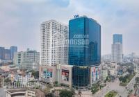 Cho thuê văn phòng hạng A tòa nhà TNR Vincom Nguyễn Chí Thanh 54A Nguyễn Chí Thanh, Đống Đa