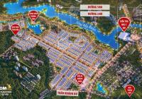 Đất nền Khu đô thị Phú Mỹ, ngay cạnh BigC, chiết khấu 3%