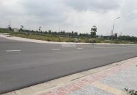 Chính chủ kẹt tiền bán đất Tân Phước 130m2 đối diện cảng Cái Mép, gần trung tâm hành chính Phú Mỹ