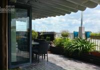 Cần bán penthouse Sky 3, Phú Mỹ Hưng, Q7, DT350m2, nội thất cao cấp giá 6.8 tỷ. LH: 0909.740.191 Hà