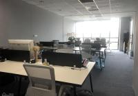 Cho thuê văn phòng làm việc tại tòa nhà Zodiac Duy Tân, Cầu Giấy. Diện tích 100m2, liên hệ BQL
