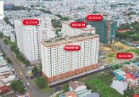 Căn hộ Green Town Bình Tân mới giao nhà - Trả trước 700 triệu ở liền, hỗ trợ vay 70%. LH 0906380816