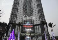 Cho thuê văn phòng tòa nhà Trung Yên Plaza phố Trần Duy Hưng. Diện tích 320m2 - 650m2