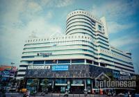 Cho thuê văn phòng 100m2, 200m2... 700m2 tòa Việt Tower phố Thái Hà, Đống Đa