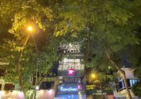 Bán nhà mặt phố Lý Thường Kiệt, mặt tiền 4m, đang cho thuê 100 triệu/tháng, giá 33,5 tỷ