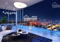 Xoay vốn bán nhanh căn 3PN Vinhomes Ba Son, view sông vòng cung triệu đô, 121m2. Call 0977771919