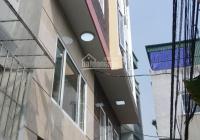 Cần bán nhà rẻ đẹp Tựu Liệt, Thanh Trì, 39m2, 5 tầng, ô tô đỗ, giá rẻ 2,7 tỷ, LH 0983734101
