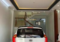 Nhà đẹp lô góc 4 tầng 58m2 ngang 5m ô tô vào nhà tại Ngô Gia Tự - Nguyễn Văn Hới sát TĐC Sao Sáng