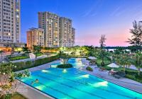 Bán căn hộ Riverside, 130m2, block A, lầu cao, view sông, 3PN, nhà rất đẹp, đủ nội thất. Giá 6,3 tỷ