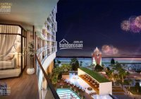 Căn hộ nghỉ dưỡng A&B Square tầng 21, vị trí đẹp nhất TP. Nha Trang