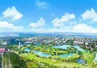Đất nền biệt thự sổ đỏ trao tay Biên Hòa New City chỉ 23 tr/m2, view sông, sân gofl, LH: 0948888399